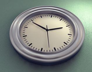 Clock - 41 mins ($5+)