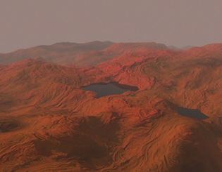 Landscape/Terrain - 11 mins (Free)