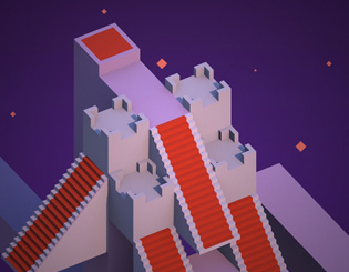 Monument Valley - 10 mins (free)