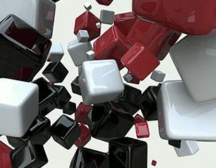 Particle Arrays - 8 mins (Free)